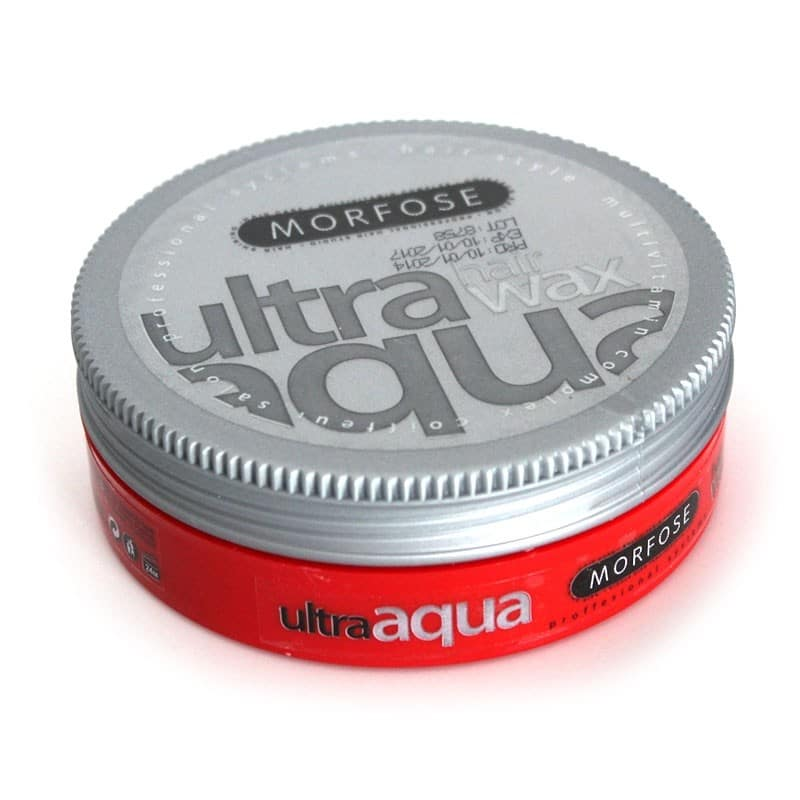 Morfose Ultra Aqua Hair Wax Edge Control Dream Virgin Hair